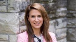 Caroline Mulroney briguera la direction du Parti
