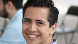 Roberto Castillo, el joven que quiere recuperar la política para la