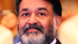 Mohanlal First Loses Cool With Reporter, Then