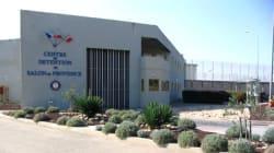 Fin de la prise d'otage d'une infirmière par un détenu à la prison de
