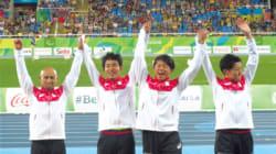 開催まで3年 2020東京パラリンピックを全力応援!