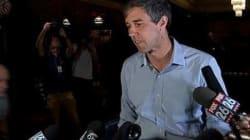 Democrat Beto O'Rourke's Underdog Senate Bid Falls Short In
