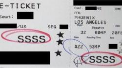 Se trovate questo codice di 4 lettere sulla vostra carta d'imbarco, ecco cosa vi