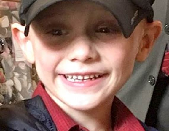 Police shift focus in case of missing Illinois boy
