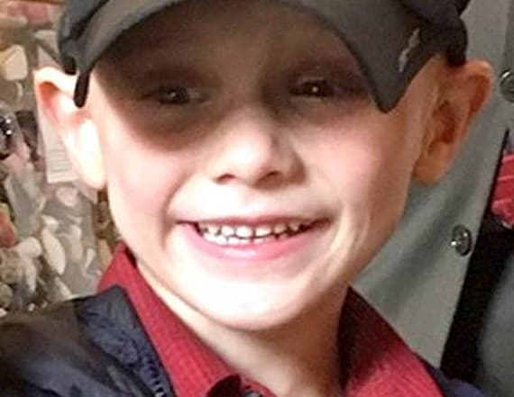 Body of missing 5-year-old boy found: report