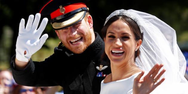 La pareja más auténtica de la monarquía. REUTERS/Damir Sagolj