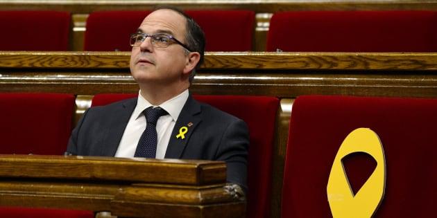 Catalogne: Les parlementaires prêts à élire un président bientôt en prison?