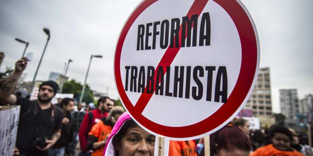 Temer envia carta a senadores se comprometendo com alterações na reforma trabalhista