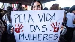 8 em 10 brasileiros são favoráveis ao aborto em casos específicos, diz