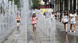 La primera ola de calor del verano llega este miércoles con máximas de