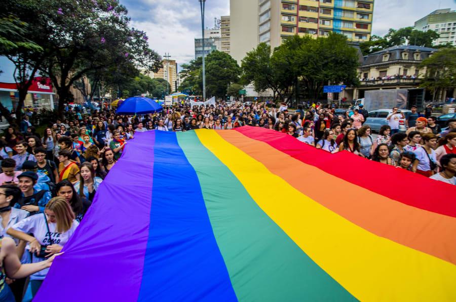 Faltando poucos dias para a votação, as seguintes iniciativas ajudam os eleitores a encontrar candidatos da comunidade LGBT.