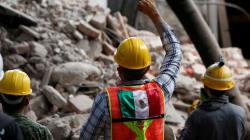 Le sort de cette fillette sous les décombres à Mexico a tenu tout le monde en haleine. En fait, elle n'a jamais