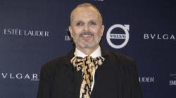 El exnovio de Miguel Bosé anuncia que emprenderá acciones legales contra