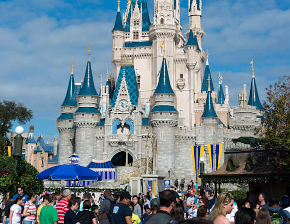 10 rookie mistakes to avoid on Disney vacations