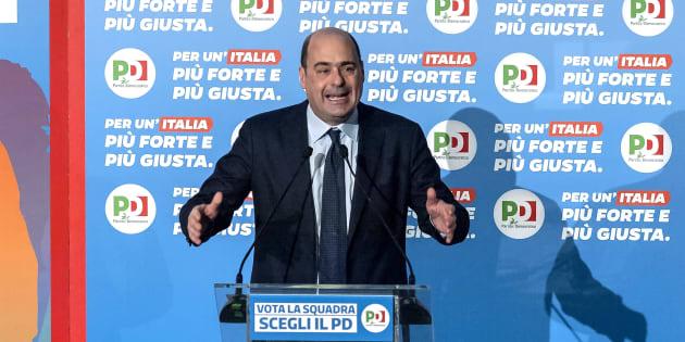 Nicola Zingaretti propone un Manifesto per un nuovo Pd. Che