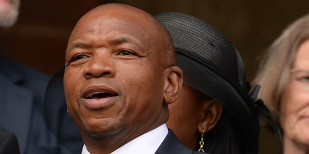 Supra Mahumapelo postpones media briefing