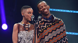 Zakes Bantwini And Nandi Madida Dancing To Celebrate His 'Number 1' Is The Cutest Thing You'll See