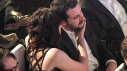 Salvini a Sanremo con la Isoardi:
