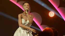 It's Almost Time For Afropunk -- Nandi Madida Is Your