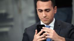 Di Maio vuole tenere la delega sulle telecomunicazioni (di P.