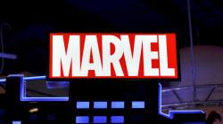 Marvel présente une nouvelle héroïne