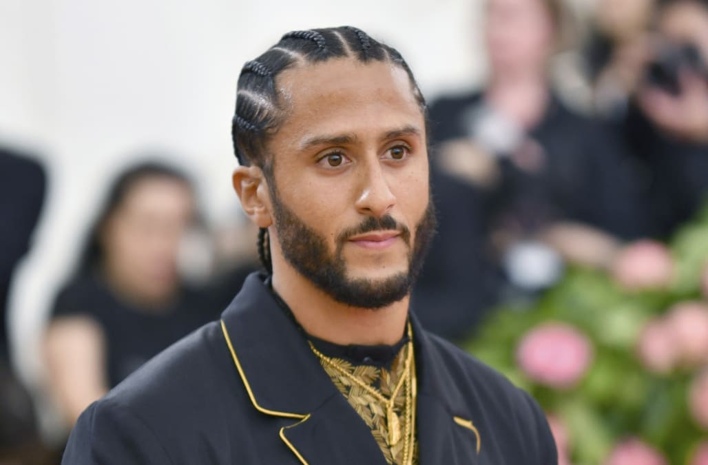 Report: Colin Kaepernick's agent is contacting teams with quarterback injuries - AOL