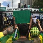Ação contra Bolsonaro: MBL quer impeachment de ministro do STF que der prosseguimento à