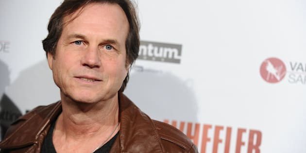"""Bill Paxton attends the premiere of """"Wheeler"""" in Jan. 2017 in Los Angeles."""