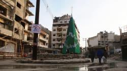 BLOGUE La Syrie à la croisée des