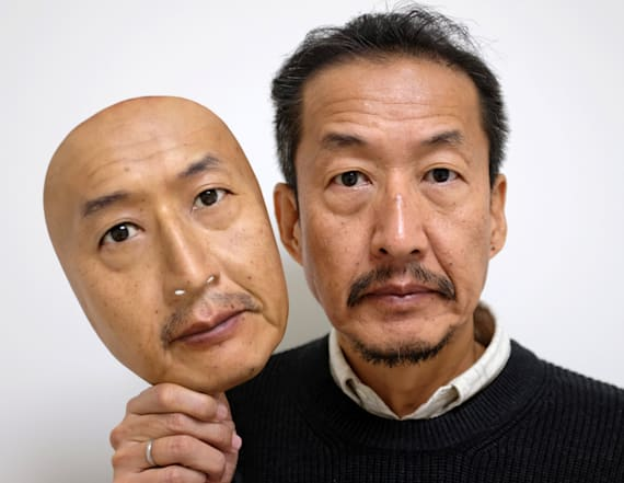 Realistic masks find demand from tech, car companies