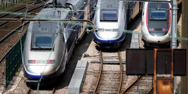 """Gare Montparnasse: le trafic totalement interrompu ce lundi entre 22 heures et 6 heures pour des """"vérifications"""""""