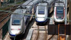 Trafic totalement interrompu à la gare Montparnasse à partir de 22 heures