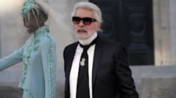 Karl Lagerfeld est