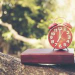 Pour ou contre le changement d'heure? Il ne vous reste plus que quelques heures pour vous