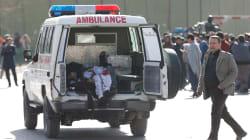 Un massacre à l'ambulance piégée fait plus de 90 morts à