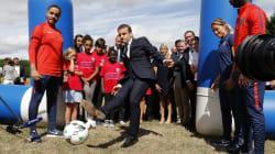 Macron cree que el traspaso de Neymar al PSG es reflejo del