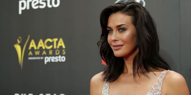 At 41, Megan Gale's career is more diverse and has more substance than ever before.