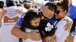El Gobierno de Trump devuelve a sus padres a 364 menores separados a la