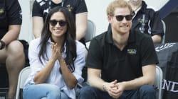 Le Prince Harry et Meghan Markle réunis pour la première fois en