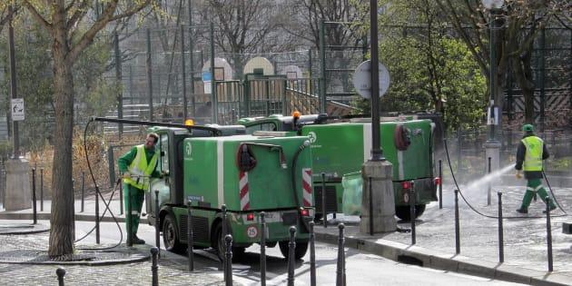 Les dix nouvelles mesures de la mairie de Paris pour la propreté