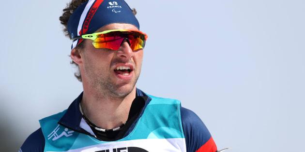 Doublé français aux Jeux paralympiques de Pyeongchang sur l'épreuve du 20 km libre