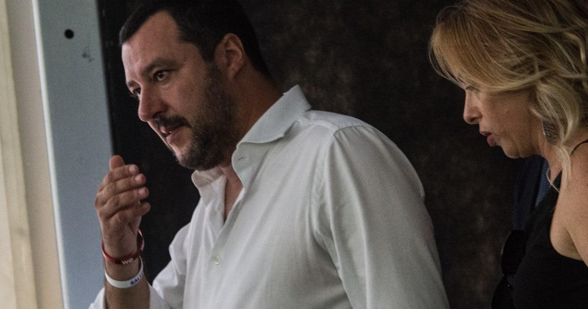 Elezioni Abruzzo, vento sovranista.  Nasce una nuova destra ma non è crisi di governo
