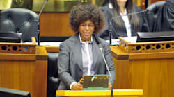 Read Dr Makhosi Khoza's Response To The eThekwini ANCYL's Call For Her To Be Withdrawn As