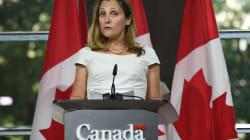 La llegada de AMLO presiona a Canadá a firmar con EU para el 1 de octubre para seguir en TLCAN: