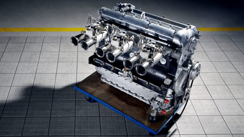 Jaguar Models Could Rev With Inline Six Engines Again