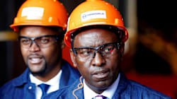 The South African Chamber Of Mines Seeks To Preserve The Status