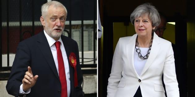 Gran Bretagna, exit poll: Conservatori primi ma senza maggioranza