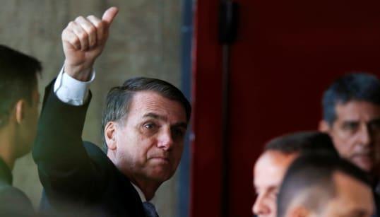 Esplanada de Bolsonaro deve ter 22 ministérios, 7 a mais que