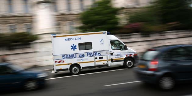 Les ambulances pourront-elles bientôt alerter les conducteurs via leur autoradio?