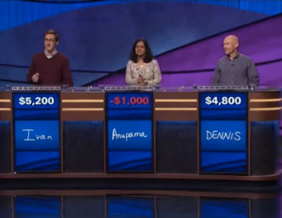 Hilarious 'Jeopardy!' fail going totally viral